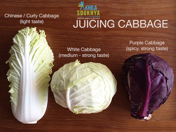 Purple Cabbage-Beats Bloat, Removes Toxins and Heals Your Gut