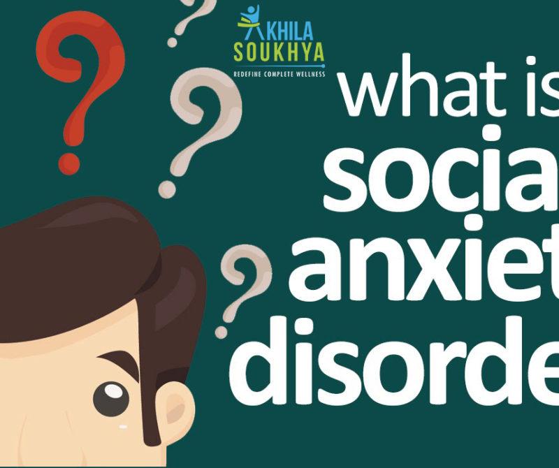 social disorder